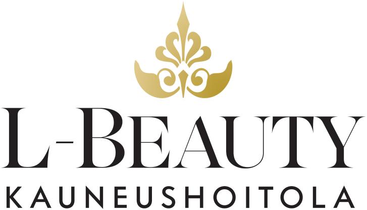 Kauneushoitola L-Beauty Logo
