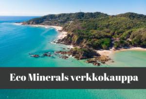 Eco Minerals mineraalimeikit