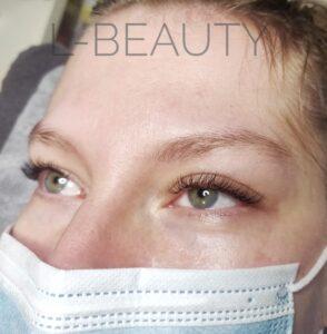 Ripsienpidennykset L-Beauty