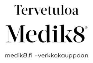 Medik8 verkkokauppa
